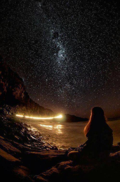 Tichá noc tajomstiev ;-) Božieho znovuzrodenia :-)