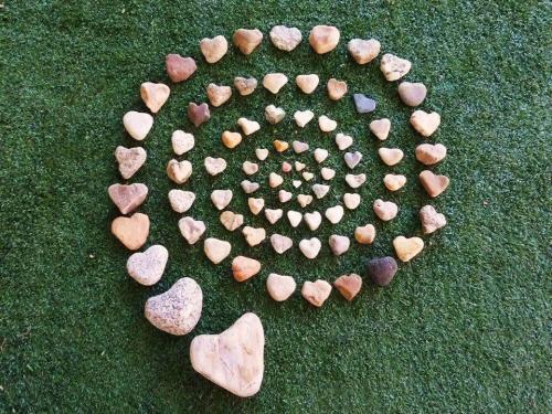 a srdcom plynie láskyplný život