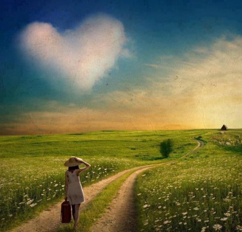 Kam kráčaš