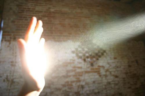 V ňom bol život a život bol svetlom ľudí.
